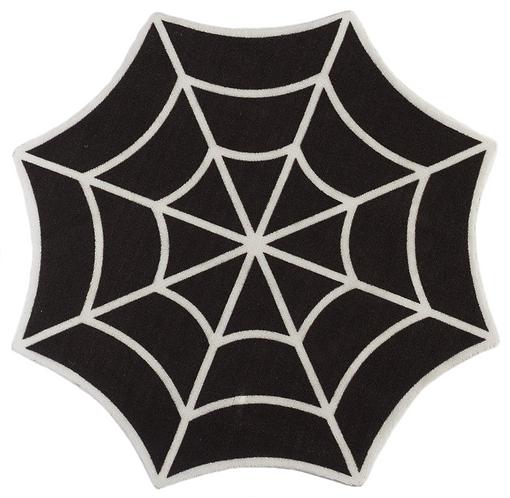 Tapis ''Spiderweb''
