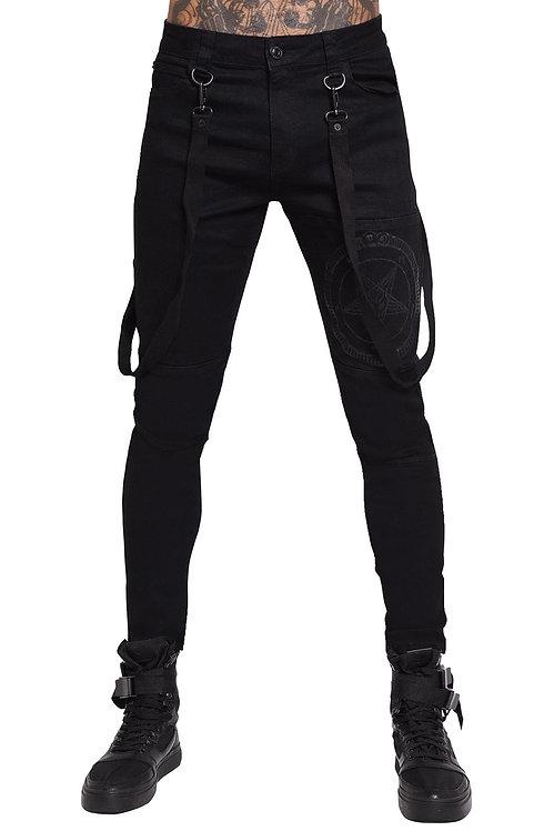 Pantalons ''Brimstone''