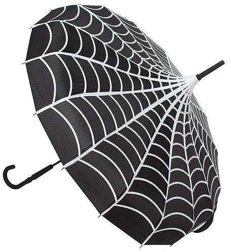 Parapluie Spiderweb