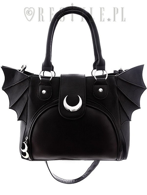 Sacoche ''Elegant Goth''