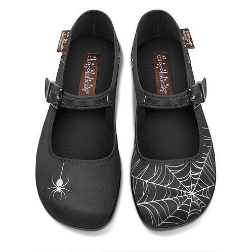 Chaussures ''Spider''