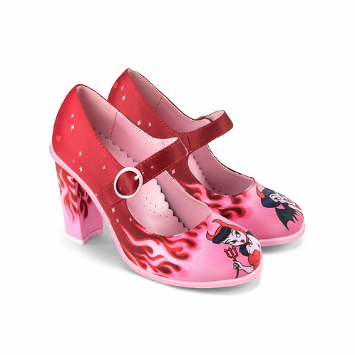 Chaussures ''Devil''
