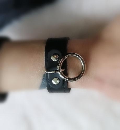 Bracelet Bondage (boutons-pression)