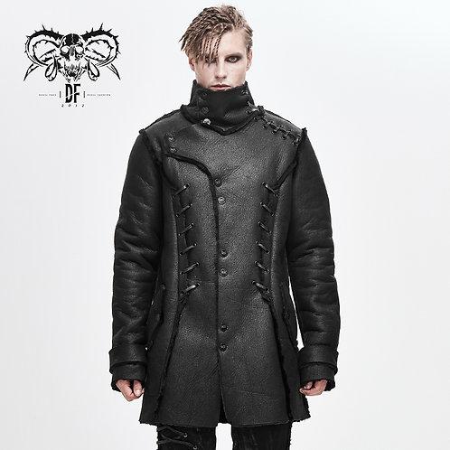 Manteau Devil Fashion