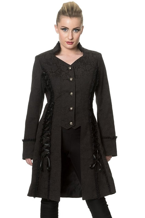 Manteau ''Power Becomes Her''