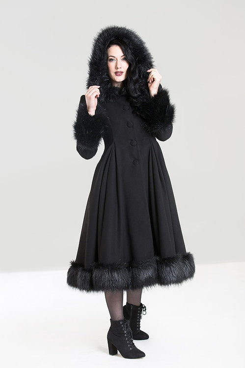 Manteau ''Elvira''