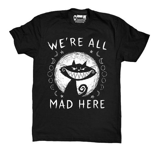 MenT ''We're all mad here''