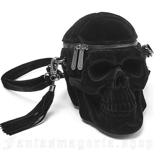 Sac ''Grave Digger Skull''