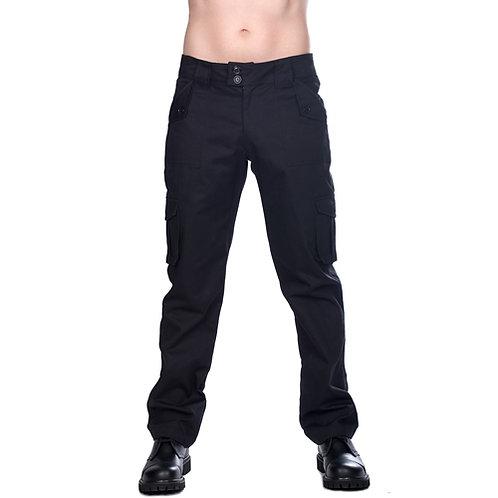 Pantalons ''Military Denim''
