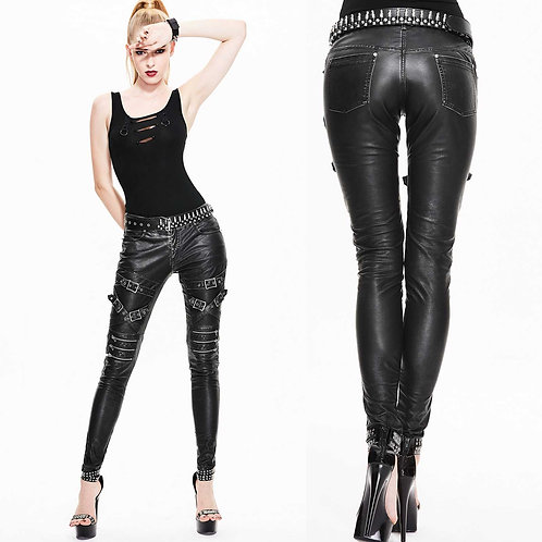 Pantalons Devil Fashion