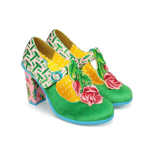Chaussures ''Kitsch Lover''