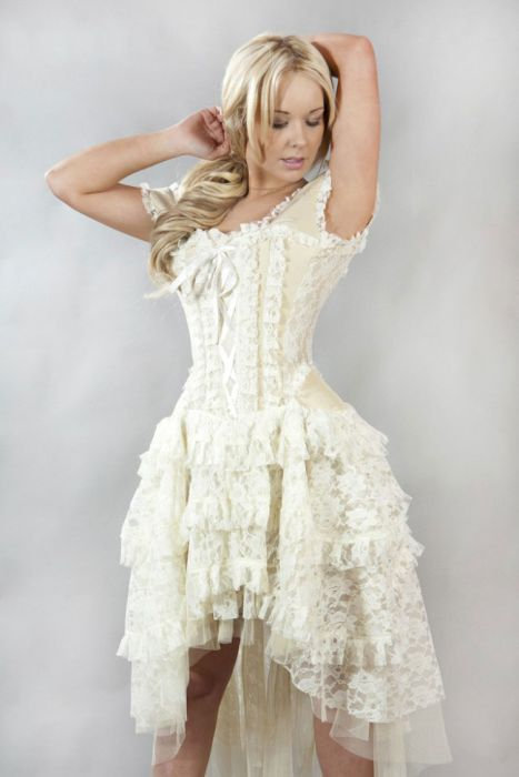 Robe de mariée Ophelie