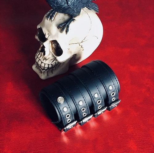 Bracelet 4 straps classique