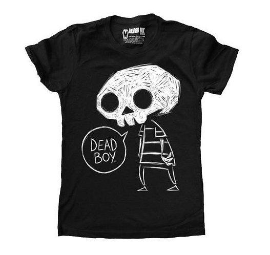 Ladies T ''DEAD BOY''
