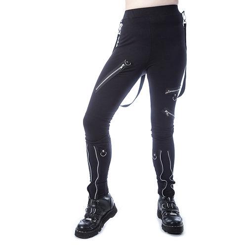 Leggings ''Morwenna X''