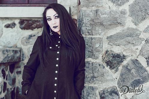Manteau ''Priestess''