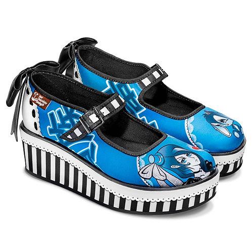 Chaussures ''Aristocrat Lolita''