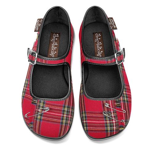 Chaussures ''Margaret''