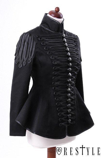 Jacket militaire