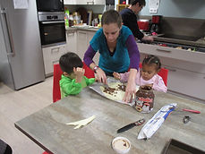 foyer atelier cuisine chloe titouan diey