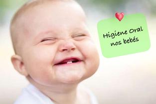 Bebés: quando iniciar a escovagem dos dentes?