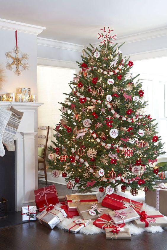 #momentoinspiração: Árvore de Natal