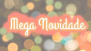 MEGA NOVIDADEEEEE: ESTOU GRÁVIDA!!!!!