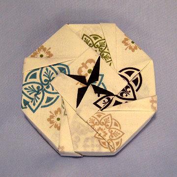Octagon - Lil Pinwheel, Rosettes