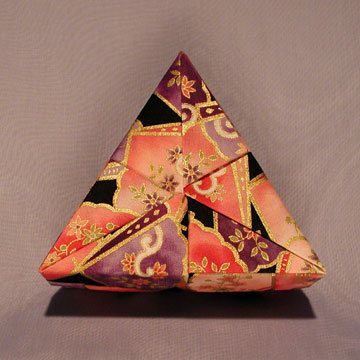 Triangle - Kites, Asian Fans