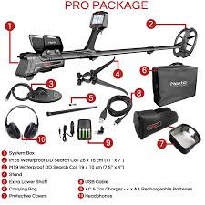 IMPACT PRO PACKAGE