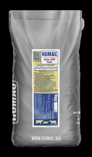 HUMAC® Natur AFM Pufer, 25kg