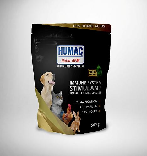 HUMAC Natur AFM(Q) 500g