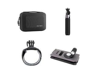 Action Camera用トラベルセット