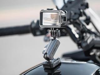 アクションカメラ用 粘着マウント