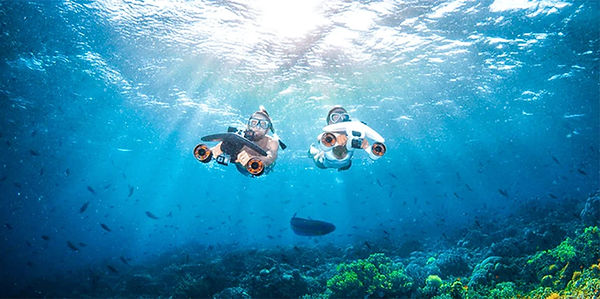 SUBLUE JAPAN |  Whiteshark MixPro | 家庭用プールやシュノーケリングなどの水上アクティビティに。またはスキューバ、フリーダイビング機器にもお使いいただけます。