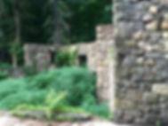 hudson ruins