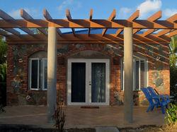 Cottage Structure