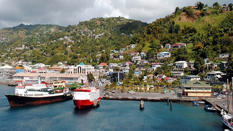 Saint-vincent-and-the-grenadines-Kingsto