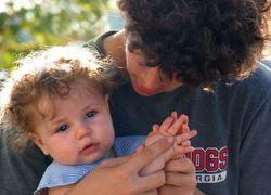 Welke invloed hebben vaders op de ontwikkeling van hun kind?