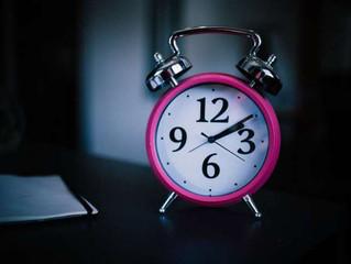 Artikel: Het is officieel: Kinderen tasten je nachtrust aan (bij vrouwen)