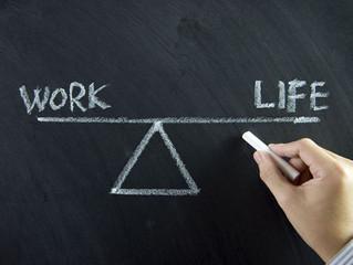 4 dagen werken geeft boost voor motivatie