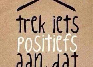 De kracht van positiviteit bewezen
