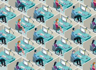 De nadelige gevolgen van effectiviteit op het werk