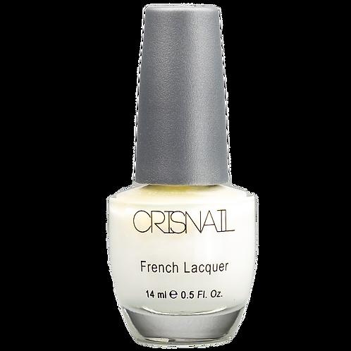 Nagellak French White