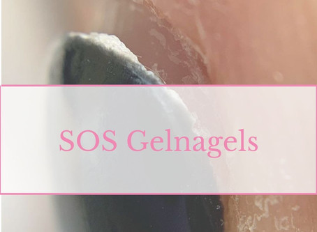 Sos Gelnagels tutorial