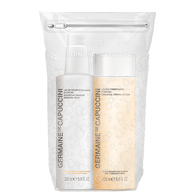 Duo Comfort Skin gevoelige tot normale huid