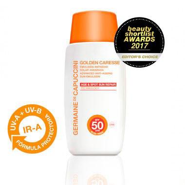 Advanced Anti-Age Sun Emulsion SPF 50