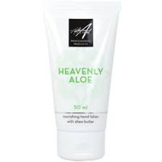Hancrème Heavenly Aloë