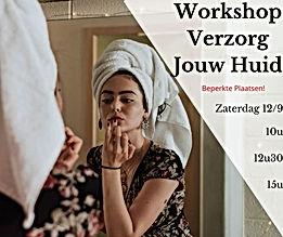Workshops Bellaza Simeone