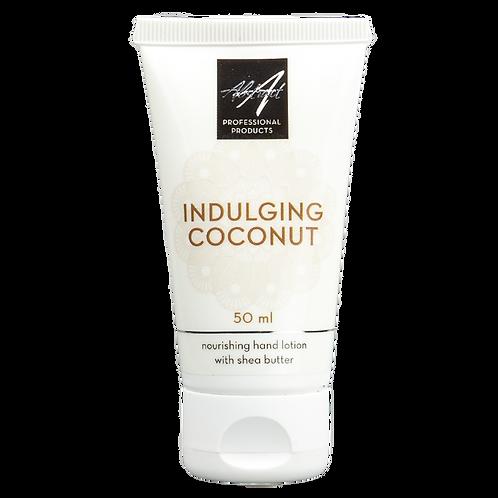 Hancrème Indulging Coconut